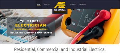 A-E-Electrical