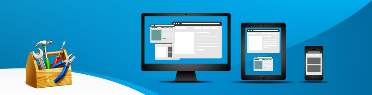 The Benefits of Responsive Websites